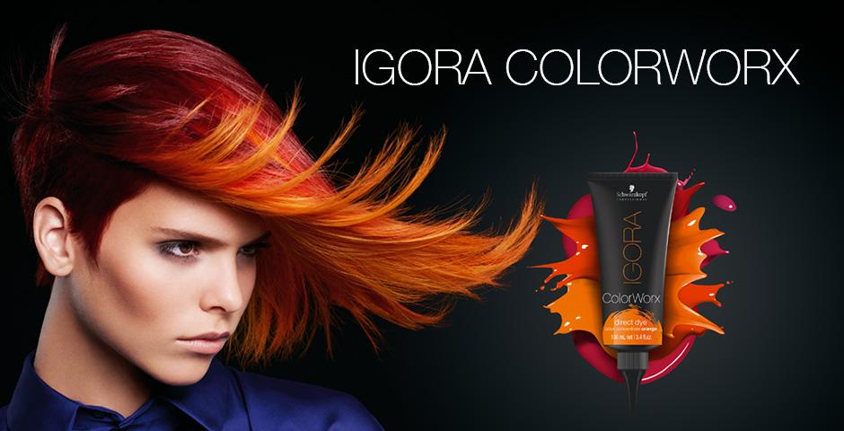 color worx